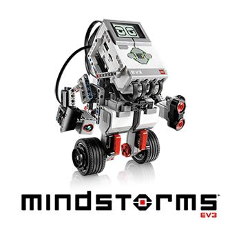 mindstorms Robotics