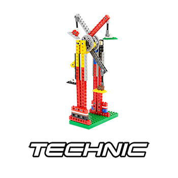 TECHNIC Robotics