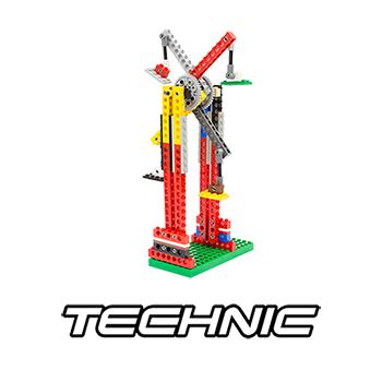 TECHNIC Robotics